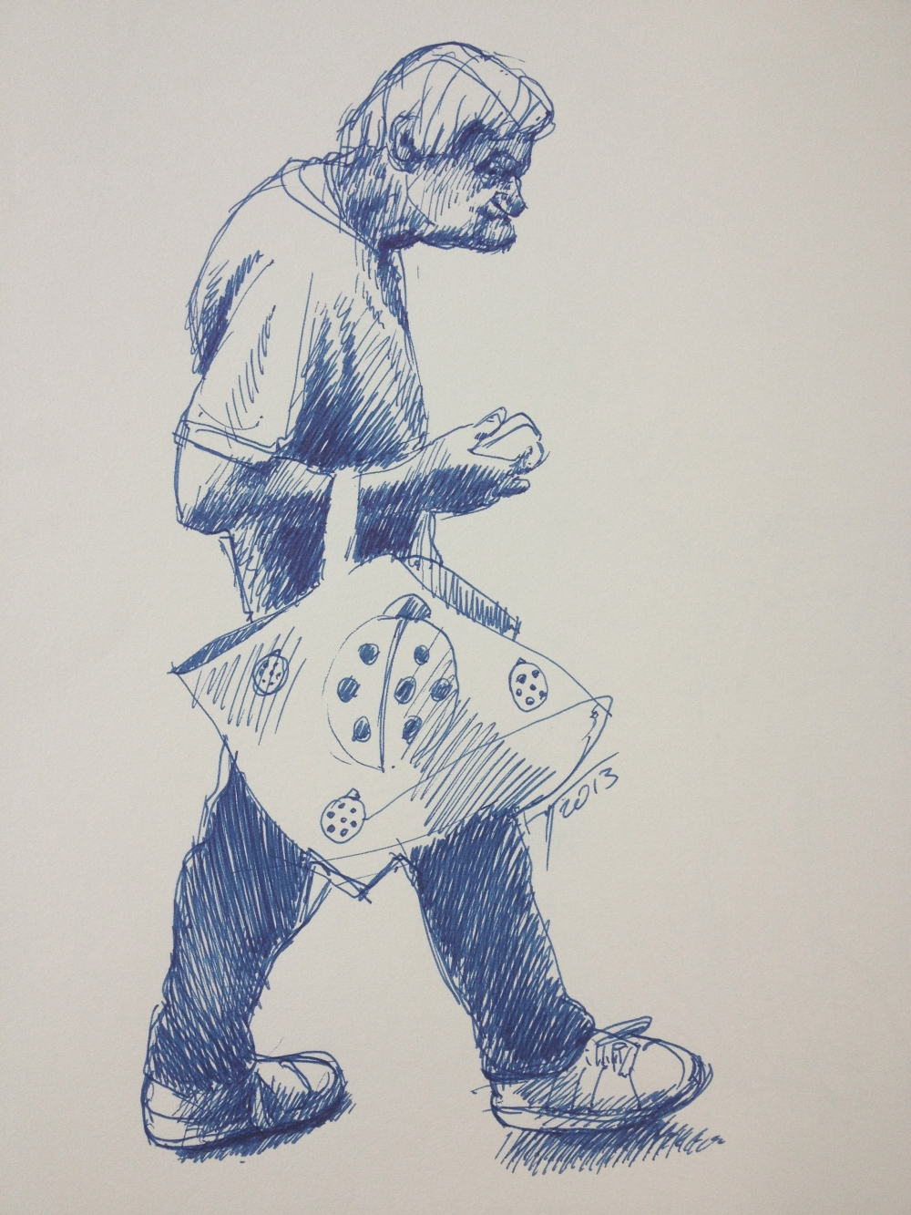 Man on Portabello-1