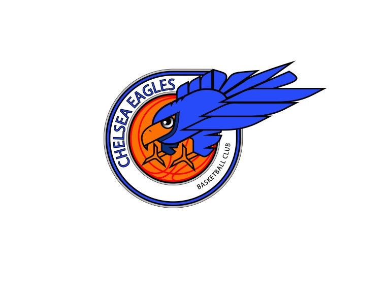 Chelsea Eagles BC LOGO Wallpapper-1