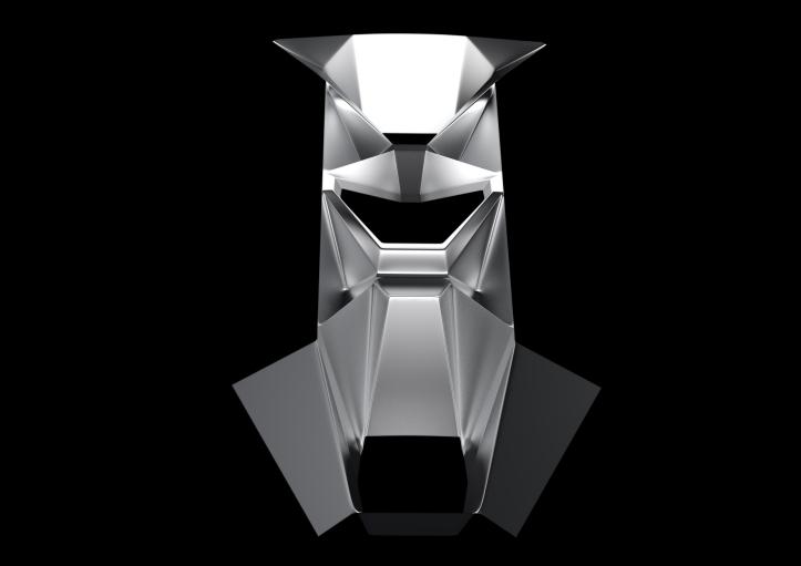Diamond rim structure