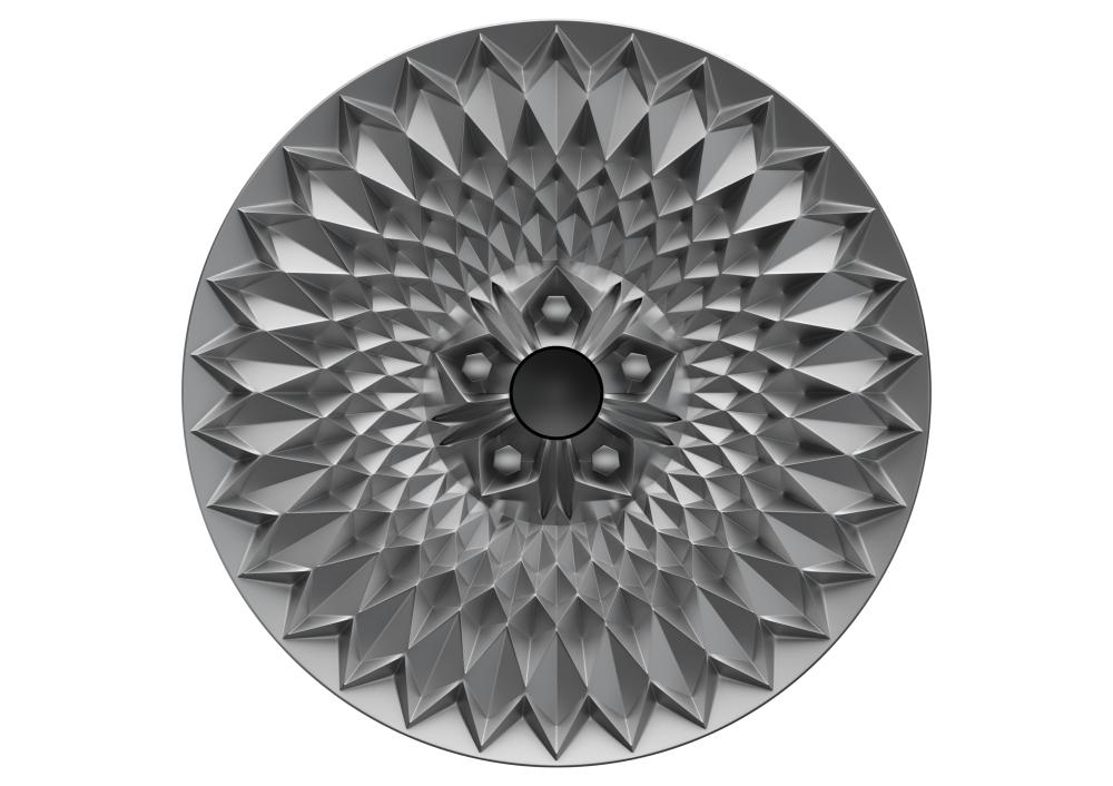 Pattern Rim