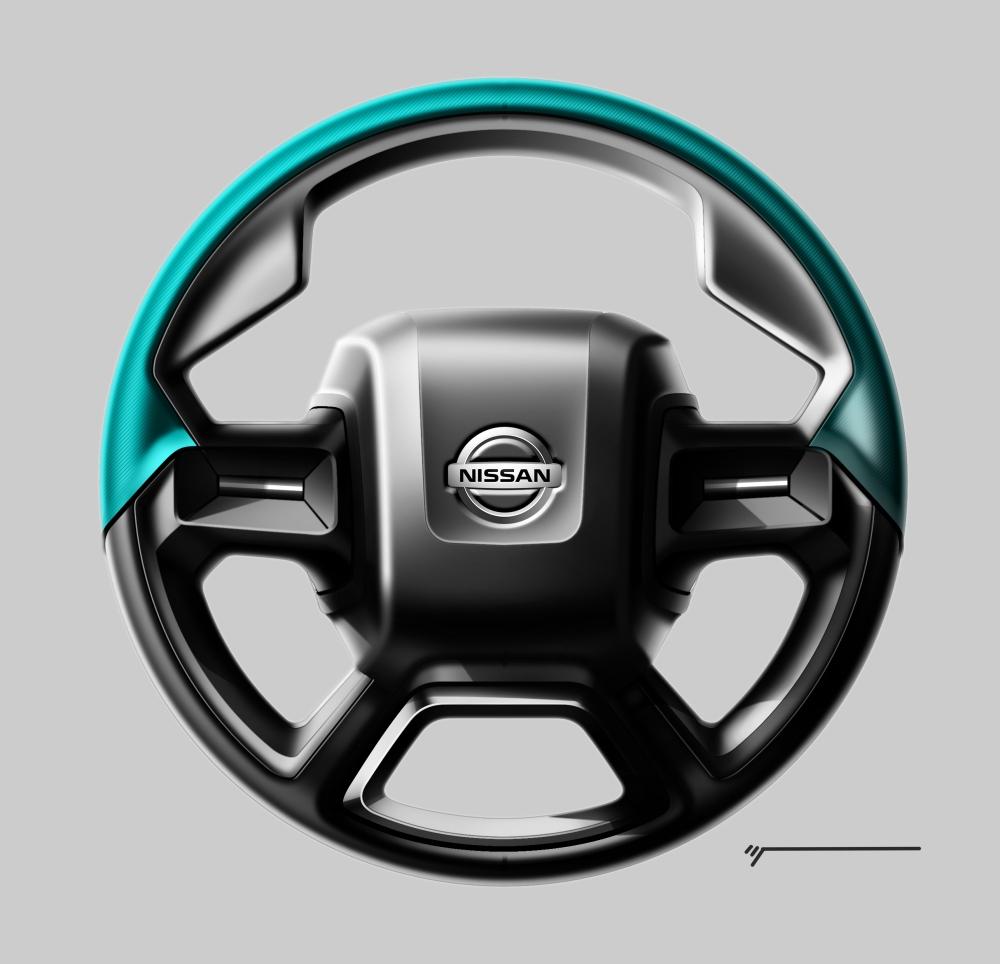 steering wheel2ab